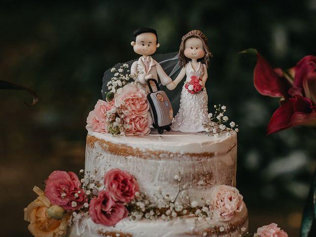 O casamento de Álan e Paula em Parati, Rio de Janeiro 17