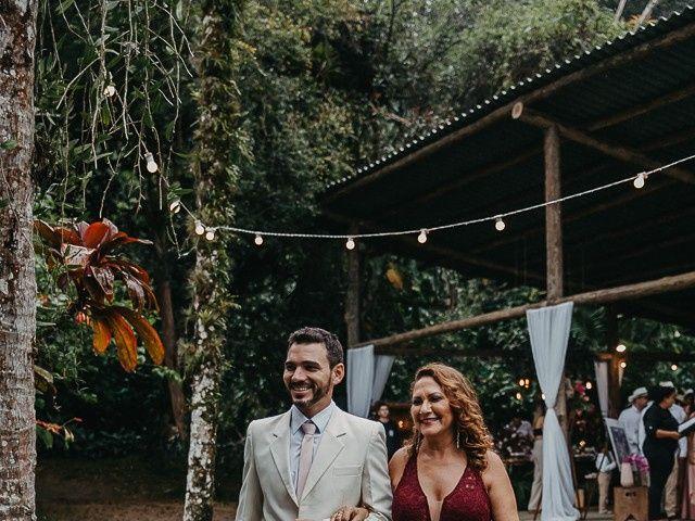 O casamento de Álan e Paula em Parati, Rio de Janeiro 22