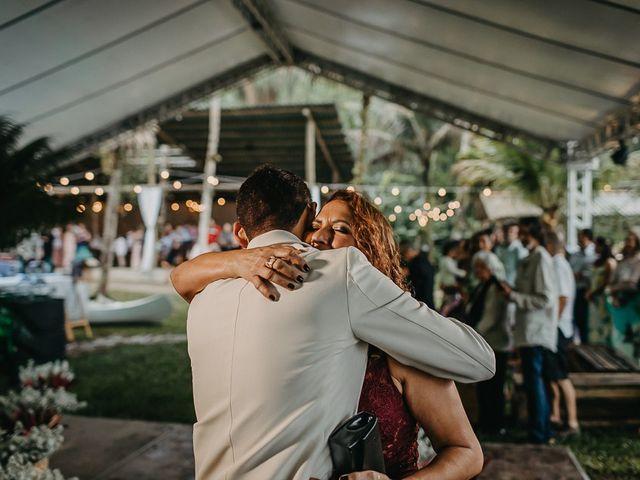 O casamento de Álan e Paula em Parati, Rio de Janeiro 23