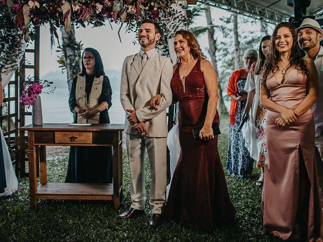 O casamento de Álan e Paula em Parati, Rio de Janeiro 24