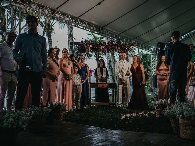 O casamento de Álan e Paula em Parati, Rio de Janeiro 25