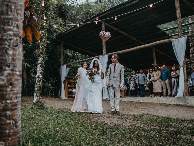 O casamento de Álan e Paula em Parati, Rio de Janeiro 26