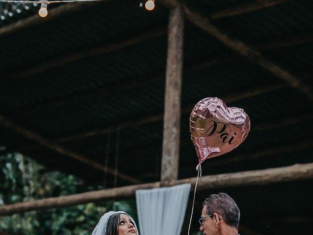 O casamento de Álan e Paula em Parati, Rio de Janeiro 27
