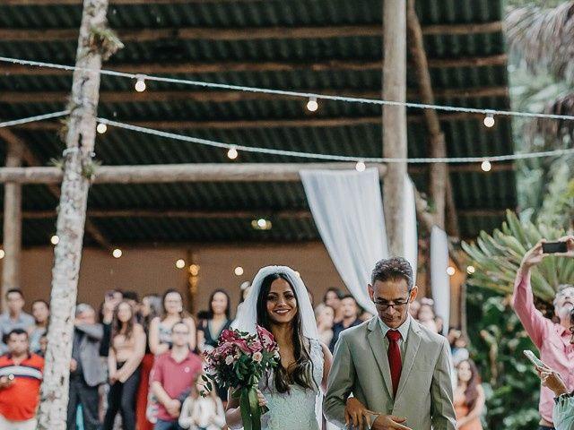 O casamento de Álan e Paula em Parati, Rio de Janeiro 29