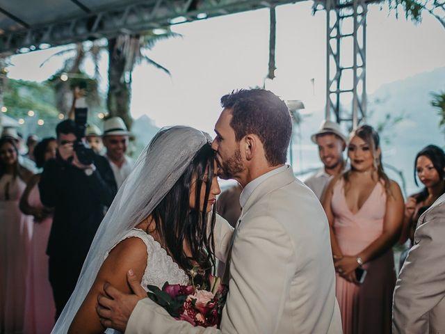 O casamento de Álan e Paula em Parati, Rio de Janeiro 30