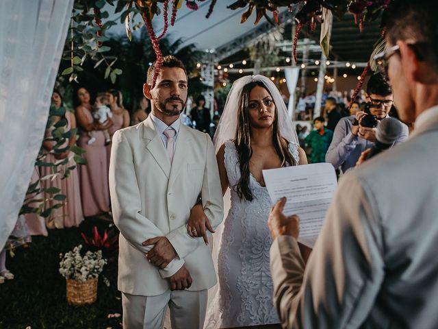 O casamento de Álan e Paula em Parati, Rio de Janeiro 35