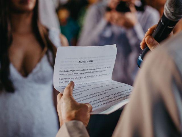O casamento de Álan e Paula em Parati, Rio de Janeiro 36