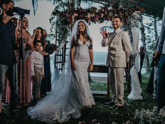 O casamento de Álan e Paula em Parati, Rio de Janeiro 38