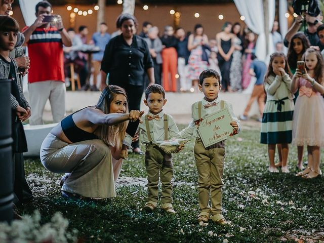 O casamento de Álan e Paula em Parati, Rio de Janeiro 39