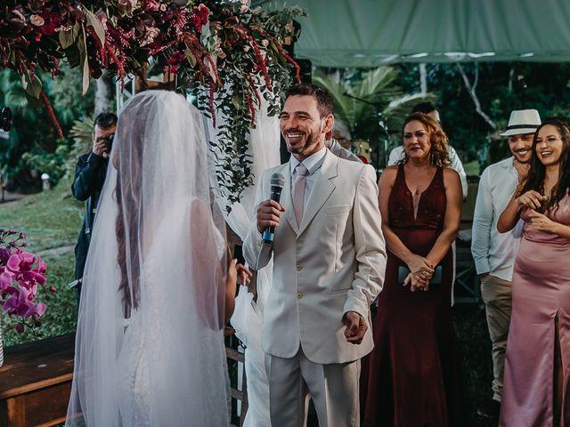 O casamento de Álan e Paula em Parati, Rio de Janeiro 46