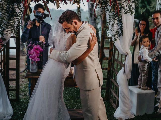 O casamento de Álan e Paula em Parati, Rio de Janeiro 48