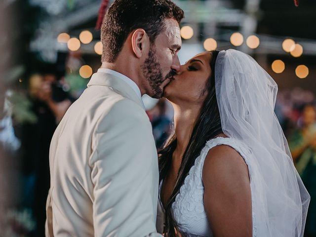 O casamento de Álan e Paula em Parati, Rio de Janeiro 50