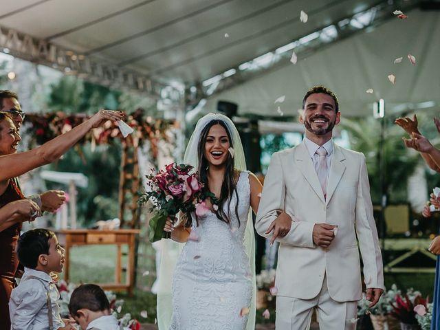 O casamento de Álan e Paula em Parati, Rio de Janeiro 51