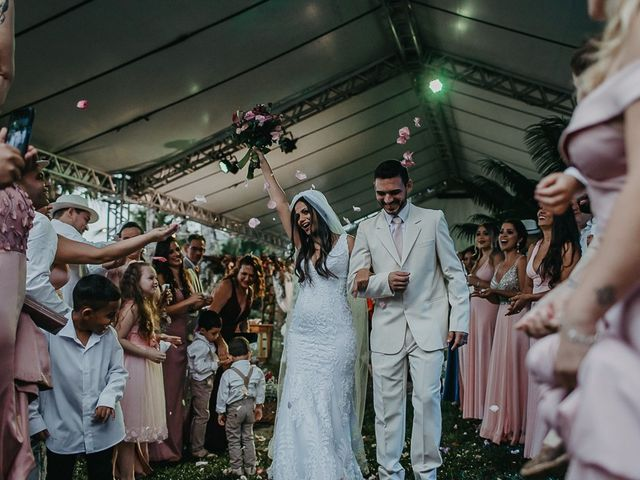 O casamento de Álan e Paula em Parati, Rio de Janeiro 53