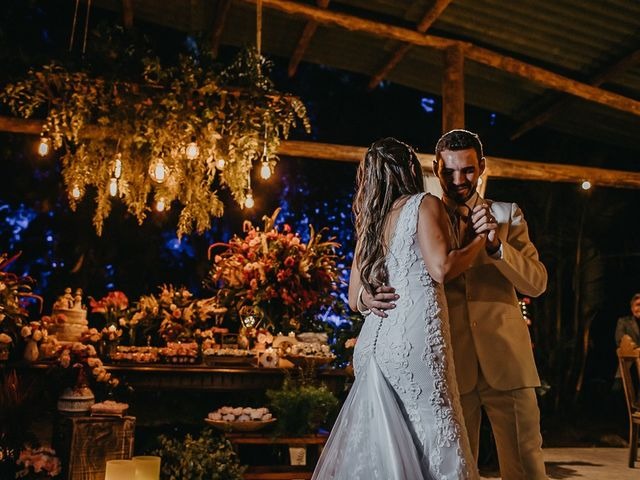 O casamento de Álan e Paula em Parati, Rio de Janeiro 54