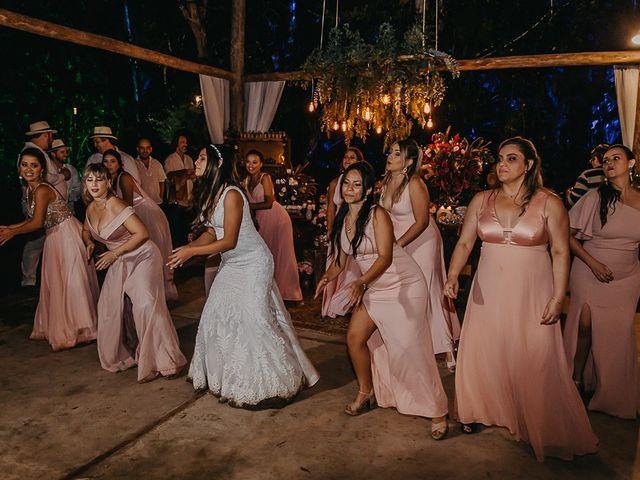O casamento de Álan e Paula em Parati, Rio de Janeiro 56