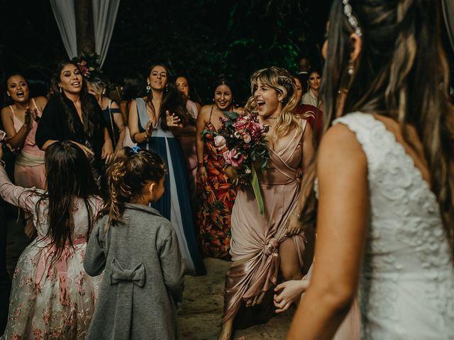 O casamento de Álan e Paula em Parati, Rio de Janeiro 71