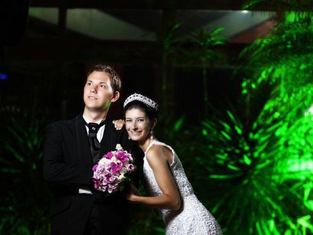 O casamento de Maiara e Leandro em Rio Grande, Rio Grande do Sul 4