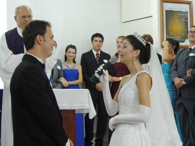 O casamento de Maiara e Leandro em Rio Grande, Rio Grande do Sul 2