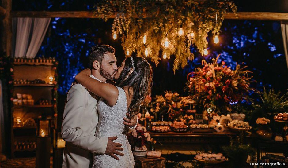 O casamento de Álan e Paula em Parati, Rio de Janeiro