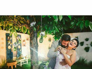 O casamento de Angela  e Sérgio 1