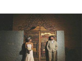 O casamento de Angela  e Sérgio
