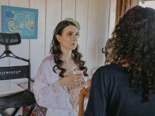 O casamento de Giovanna e Lucas 2