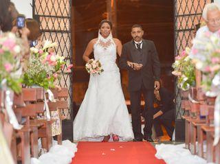 O casamento de Andressa e Wallace 3