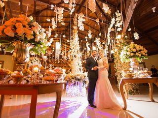 O casamento de Laís e Mateus