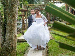 O casamento de Mayara e Vinicius 3