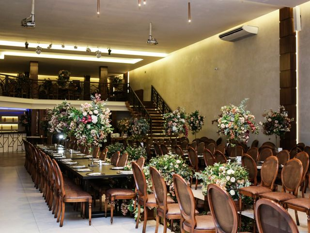 O casamento de Guilherme e Isadora em São Paulo, São Paulo 17