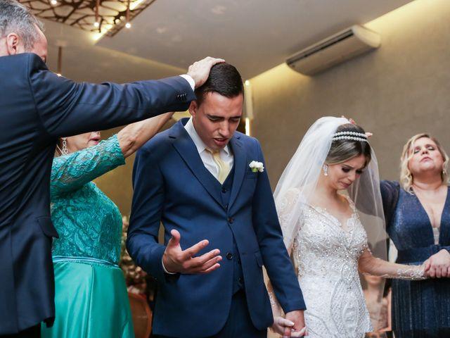 O casamento de Guilherme e Isadora em São Paulo, São Paulo 39