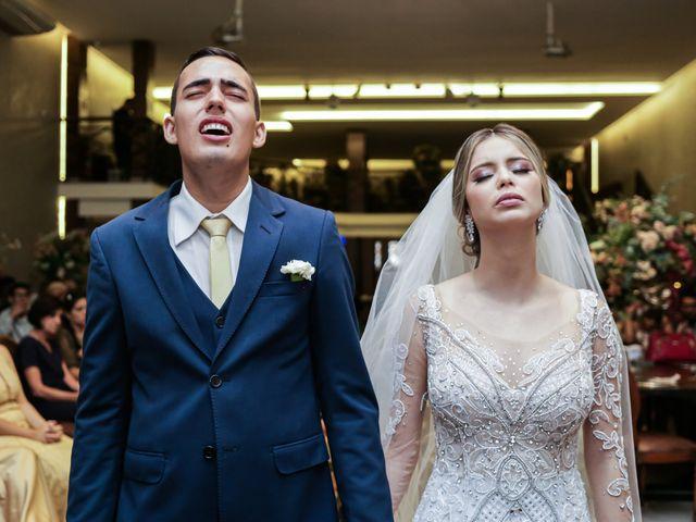 O casamento de Guilherme e Isadora em São Paulo, São Paulo 40