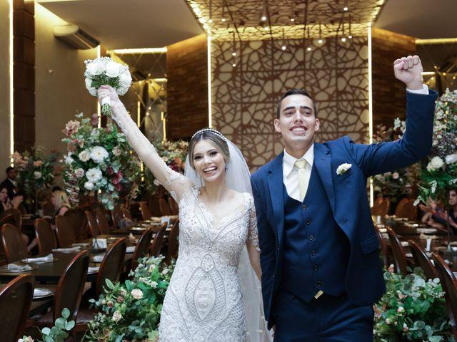 O casamento de Isadora e Guilherme