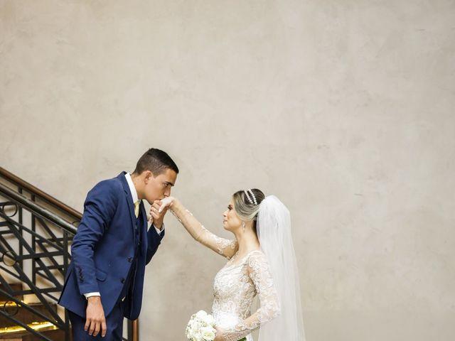 O casamento de Guilherme e Isadora em São Paulo, São Paulo 43
