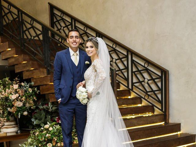 O casamento de Guilherme e Isadora em São Paulo, São Paulo 44