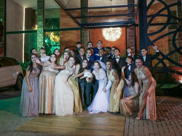 O casamento de Guilherme e Isadora em São Paulo, São Paulo 48