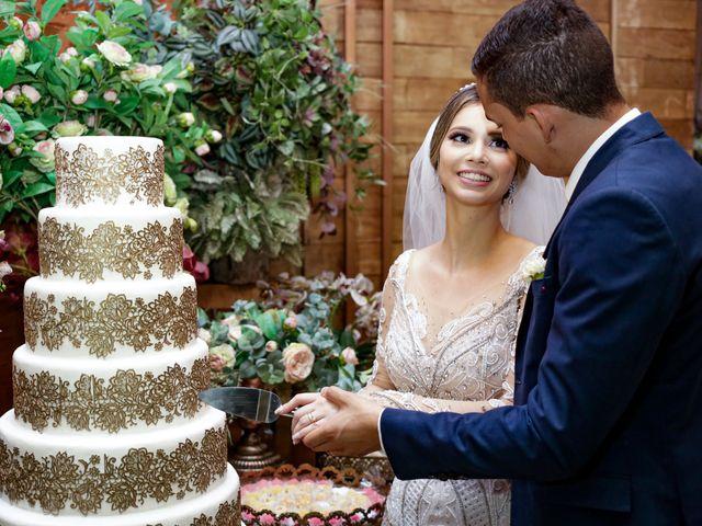 O casamento de Guilherme e Isadora em São Paulo, São Paulo 49