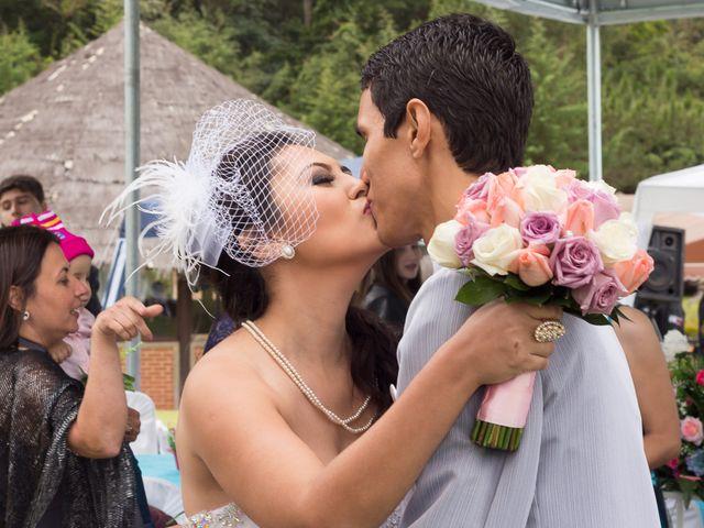 O casamento de Anna Jaqueline e Thomas