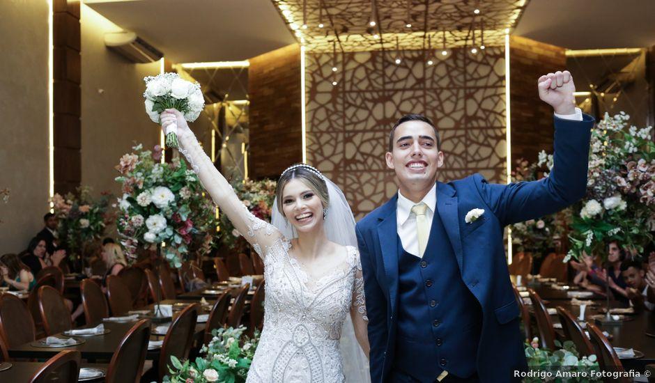 O casamento de Guilherme e Isadora em São Paulo, São Paulo