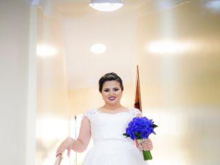 O casamento de Rosanie Miranda e Márcio Leôncio 2