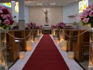 O casamento de Pamella e Joseano 2