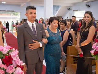 O casamento de Pamella e Joseano 3
