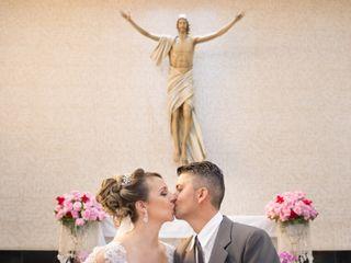 O casamento de Pamella e Joseano
