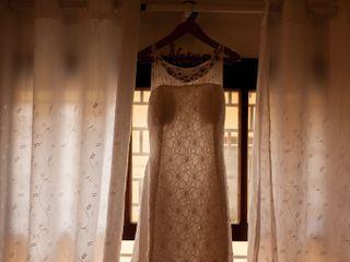 O casamento de Andressa e Édio 1