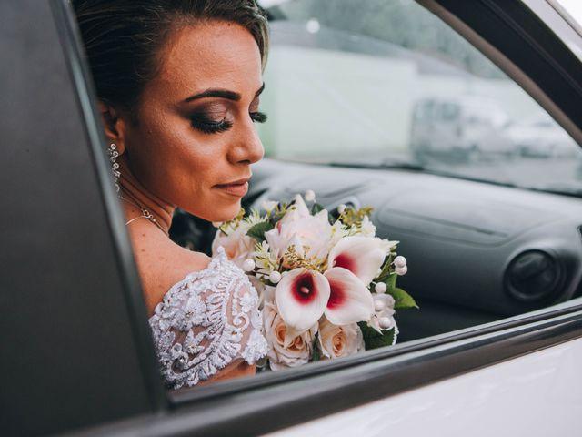 O casamento de Ramon e Lais em Vila Velha, Espírito Santo 20