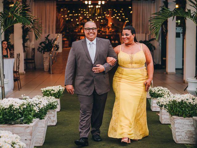 O casamento de Ramon e Lais em Vila Velha, Espírito Santo 21