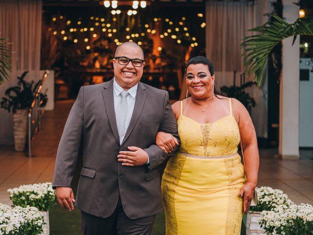O casamento de Ramon e Lais em Vila Velha, Espírito Santo 22