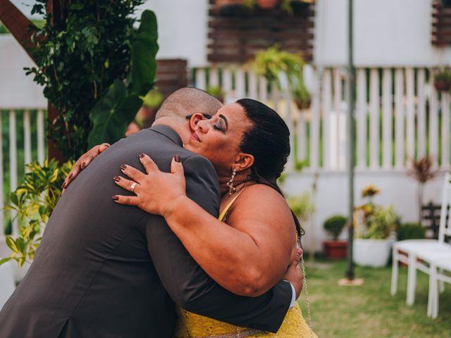 O casamento de Ramon e Lais em Vila Velha, Espírito Santo 23