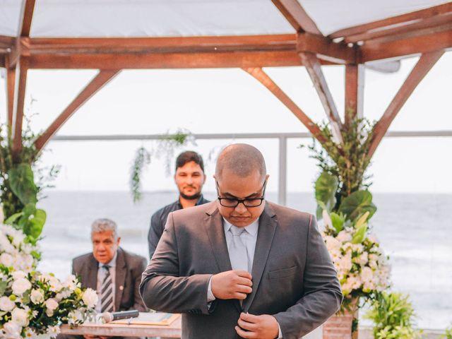 O casamento de Ramon e Lais em Vila Velha, Espírito Santo 25